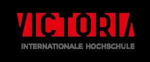 VICTORIA Logo Internationale Hochschule